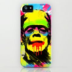 frankie 2 iPhone iPod Case y