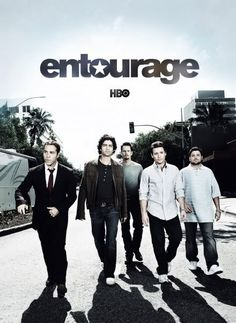 "Entourage --- loved 'em all, but Jeremy Pivens as Ari Gold stole every scene he was in.  Gotta say, he's outstanding on PBS Masterpiece Classic ""Mr. Selfridge,"" and it's returning for a second season-- so hooray!"