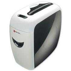 Product 492720, Description: Rexel Prostyle Shredder Confetti Cut DIN3 P-4 Ref 2101808