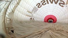 Subir en globo en Salamanca