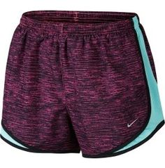 Nike Women's Heatherized Tempo Printed Shorts | DICK'S Sporting Goods use medium any colors