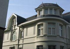 Woluwe-Saint-Pierre - Avenue de l'Horizon 38 - MANNE Arthur