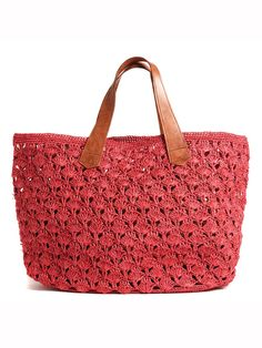Mar Y Sol Valencia Crocheted Carryall, mar Y Sol beach bag, Mar Y Sol tote, Mar Y Sol crocheted tote, Mar Y Sol Carryall