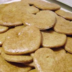 Spenót á la nagymama | Nosalty Christmas Cookies, Tapas, Goodies, Pizza, Sweets, Baking, Recipes, Food, Winter
