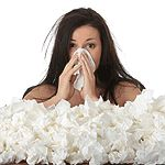 Stuffy Nose Remedies How to Stop a Runny Nose? – Get Rid of a Runny Nose Fast - How to get rid of a stuffy nose? How to clear a stuffy nose? Remedies to get rid of a stuffy nose fast. Get rid of a stuffy nose fast and naturally at home Remedios Congestion Nasal, Congestion Relief, Nasal Congestion, Spring Allergies, Cold Or Allergies, Seasonal Allergies, Cold Remedies, Natural Remedies, Allergy Remedies