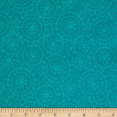 Altiora Tone on Tone Medallion by @fabriceditions   #quilt #quilts #quilting #sew #sewing #craft #crafting #diy #fabric #crafts #quilter #decor #homedecor #fashion #diy #fabric #textile #creative #creativity #color #isew #handmade #design #interiordesign #style #pattern #aqua #teal #turquoise