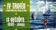Faro: Inscrições abertas para o 4.º Troféu Centro Náutico! | Algarlife