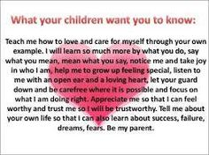 Most of all...dare to be a human being in front of your children, they will LOVE you for that!  Please visit us for more parenting tips! www.laurafobler.com