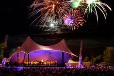 The Festival at Sandpoint, Sandpoint -- Need to go to this!