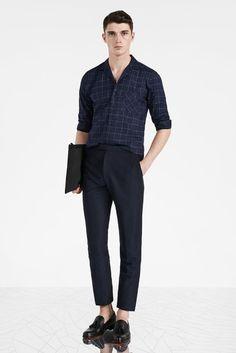 Reiss Spring/Summer Menswear Lookbook - Look 09