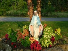 Image detail for -My Mother-In-Law, The Lawn, The Virgin Mary & Me | Jimmy Scott's High ...