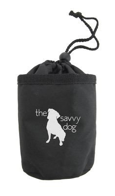 Treat Bag with Drawstring