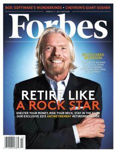 Ser la portada de esta revista es mi mayor visión como persona. Un sueño egoísta.