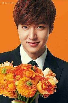 Lee Min Ho for Jeju Air looks good Boys Over Flowers, Boys Before Flowers, Korean Male Actors, Korean Celebrities, Asian Actors, Choi Jin-hyuk, City hunter, Lee Min Ho Kdrama, The Great Doctor
