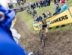 Wei Yuet — Noordzeecross - Superprestige #8 Middelkerke. More...