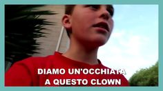 LA FALSITA' DEL KILLER CLOWN STALKER See more at http://www.creepyclips.com/index.php/2017/01/05/la-falsita-del-killer-clown-stalker/