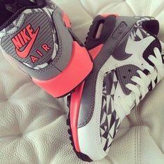 Nike Air Max ✦《❤》✦