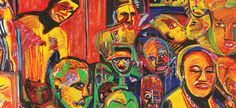 Exposition Art Blog: Rubens Gerchman