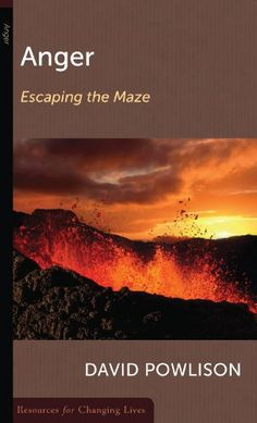 Anger: Escaping the Maze (Resources for Changing Lives) by David Powlison http://www.amazon.com/dp/0875526810/ref=cm_sw_r_pi_dp_3M5.tb00AHHS4