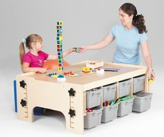 Exceptional Childrenu0027s Activity Table   Google Search