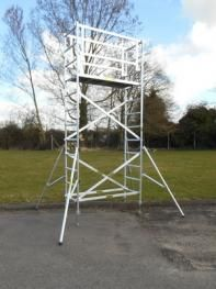 Buy mobile scaffolding towers from suppliers of a wide range of scaffold towers and access equipment for industrial users, builders and tradesmen. Aluminium Scaffolding, Towers, Collection, Tours
