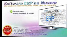 Sistemas ERP desenvolvimento e implantação ERP