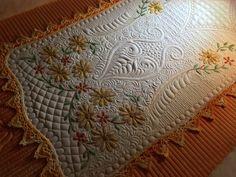 Mainely Quilts of Love, Margaret Solomon Gunn