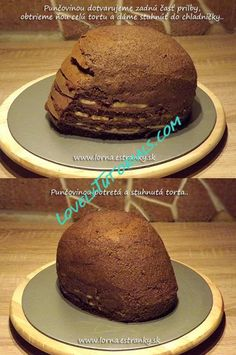 how to make a motorbike helmet cake - Google Search