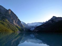 http://sterling.eu , Banff - Lake Louise #banff