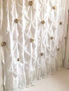 169 best curtains so pretty 2 images in 2019 shabby chic decor rh pinterest com