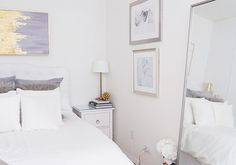 7 Tips for Tiny Bedrooms | Sleep Number Blog