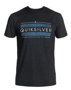 Quiksilver Dark Grey Shirt