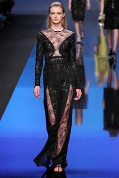 Elie Saab Fall/Winter 2013 collection - Paris fashion week