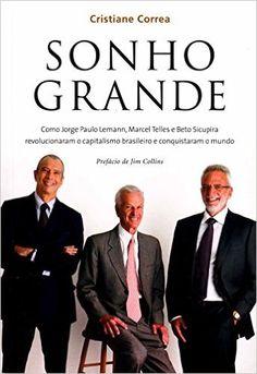 Sonho Grande - Livros na Amazon.com.br
