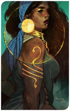 Pirate queen Isabela. Dragon Age: II.