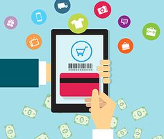 Is your ECommerce Website, a Retail Web-Store that delivers seamless shopping experience. Here are the 4 fundamentals to achieve this goal! Embitel Blog - http://www.embitel.com/ecommerce-blog/fundamental-ecommerce-website-retail-web-store