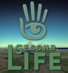 Second Life- An online virtual world where you can meet new people, chat with friends, go to clubs, shop and even do things you could never experience in real life! I've been on there for awhile and I've met some awesome friends there! Send me a message if you'd like to add me on SL!