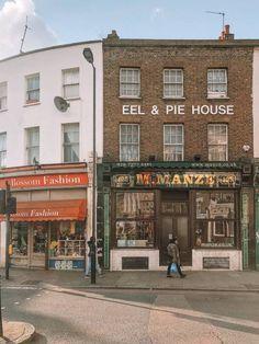 Vintage London, Old London, Bermondsey Street, Costa, Greenwich Park, Richmond Park, London History, London Places, London Bridge