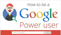 How To Search #Google Like a Pro - #infographic