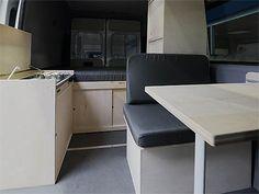 Camperfixx - Samen Fiat camper bouwen