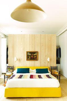 Dormitorio - AD España, © gonzalo machado