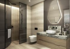 Jewel, Gold Coast, Queensland, Australia by DBI Design. #InteriorDesign #Decor #MidCentury #Lighting #AustralianDesign #LightingDesign. For more inspiring images, click here: www.delightfull.eu