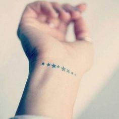 50 Wonderful Simple Tattoos — Minimal is Fine