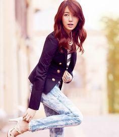 Yoon Eun Hye -