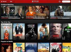 #Tecnologia Netflix da la espalda a los desarrolladores: cerrará su API pública en noviembre,