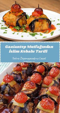 Turkish Recipes, Italian Recipes, Ethnic Recipes, Turkish Kitchen, Fish And Meat, Fresh Fruits And Vegetables, Tandoori Chicken, Iftar, Salad Recipes