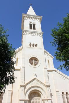 St. Felix Cathedral in Sousse