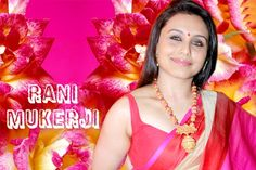 Latest Bollywood News And Updates: Rani Mukerji Is Pregnant?