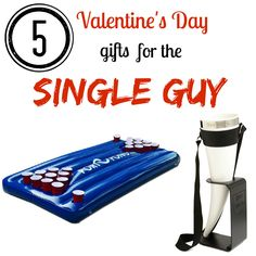 Being single on Valentine's Day gives you an excuse to buy yourself something awesome (something that's cheaper than diamonds)