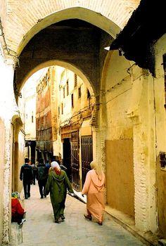 Essaouira - Morocco